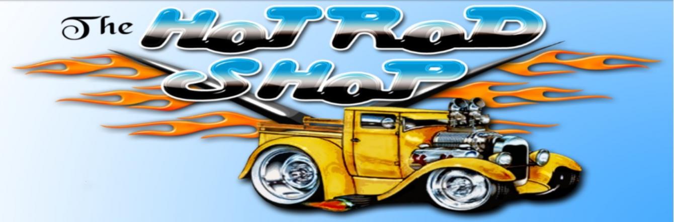 The Hotrodshop